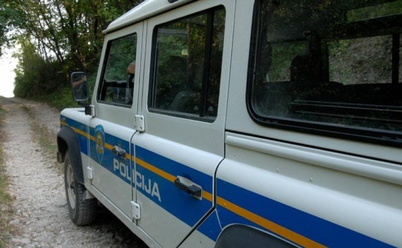 BH PRAVOSUĐE ZATAŠKALO SLUČAJ: Hrvatski policajci pucali na kuće u BiH