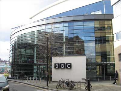 Zbog modernizacije i ušteda BBC ukida 450 radnih mjesta