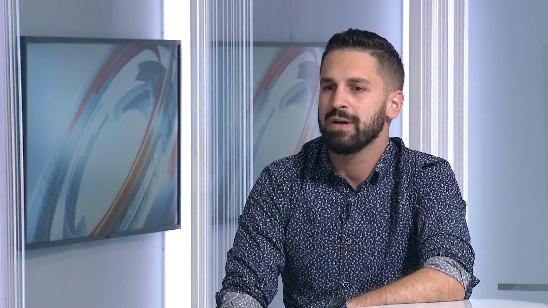 Društvo novinara BiH osudilo napad na novinara N1