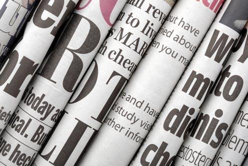 Mediji – zašto im nije dobro