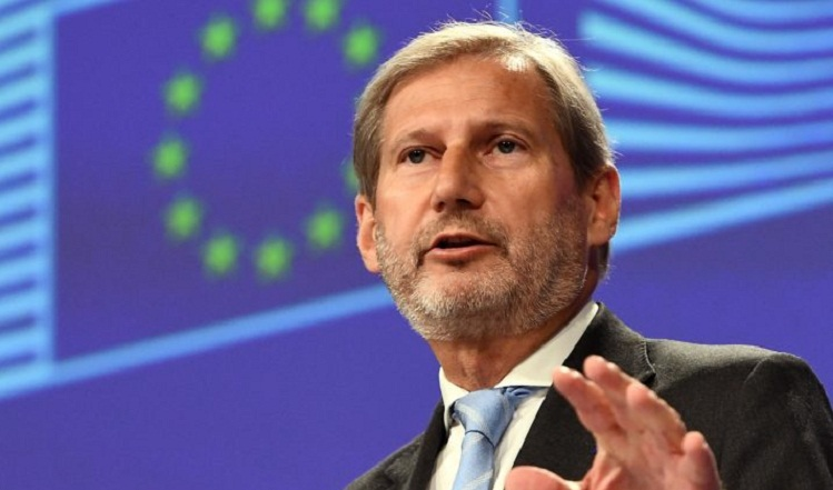 Hahn: Bez slobode govora nema ulaska u EU