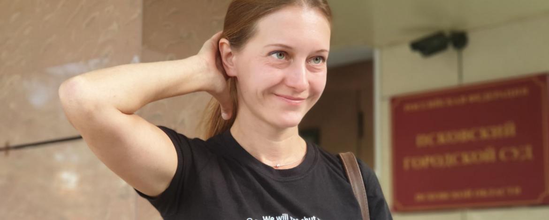 Ruska radijska novinarka mogla bi dobiti sedam godina zatvora zbog komentara