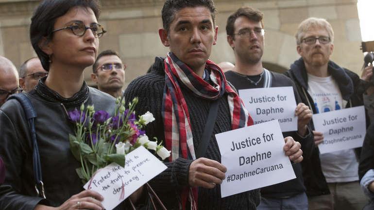 Malteški premijer prihvatio istragu ubistva novinarke