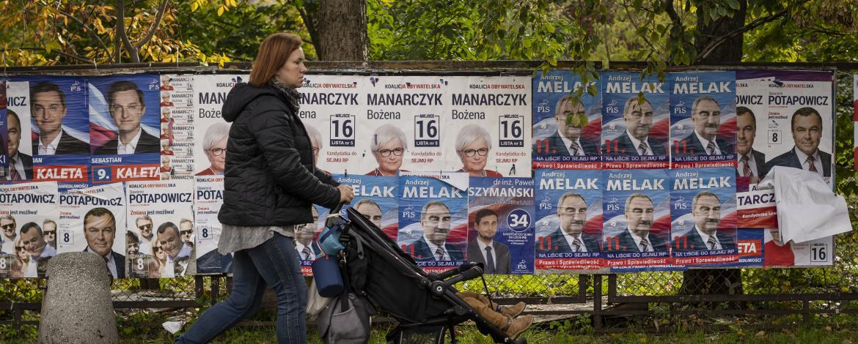 Poljska pala za 30 mjesta u Svjetskom indeksu slobode medija