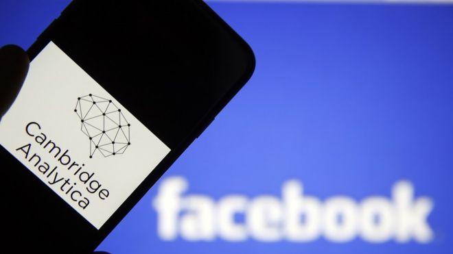Facebook će platiti 500.000 funti kazne zbog Cambridge Analytice