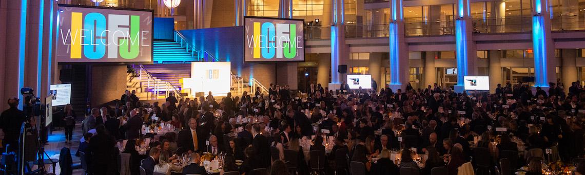 ICFJ organizira dodjelu novinarskih nagrada 7. novembra