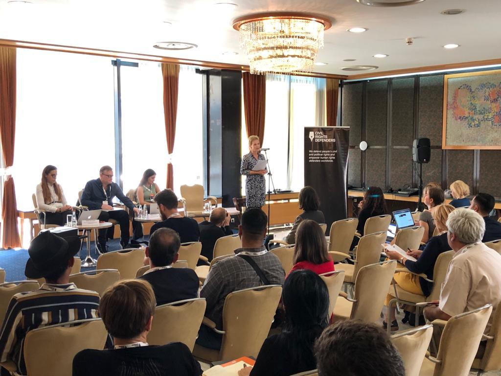 Regionalni dan novinarstva u Sarajevu