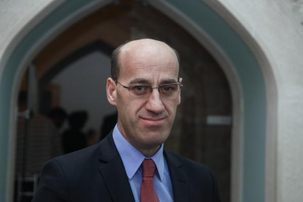 IN MEDIA PRESS: Ramiz i 40 savjetnika