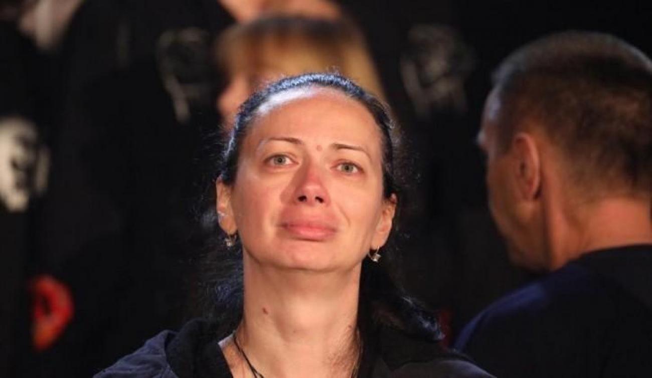 Sudi se Suzani Radanović, a šta je sa ubicama?