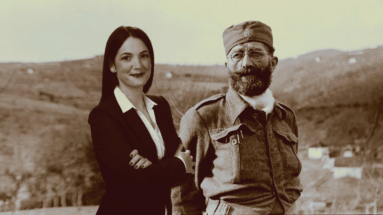 JELENA TRIVIĆ, NOVO POLITIČKO LICE ISTE SABLASTI: Ja sam nova generacija političara, da li vam se sviđam?