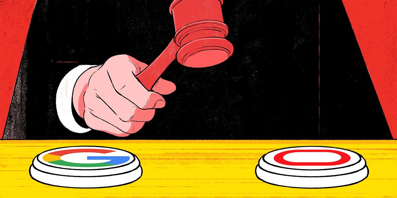 Federacije novinara: Google nije iznad zakona