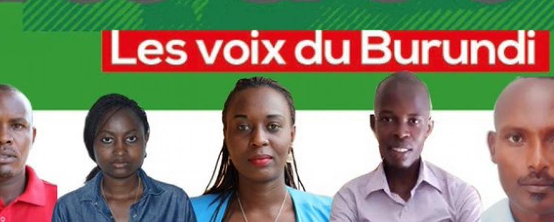 U Burundiju uhapšena četiri novinara