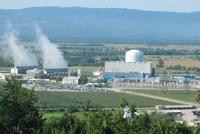 Hrvatskoj i Sloveniji struja, Bosni i Hercegovini – nuklearni otpad