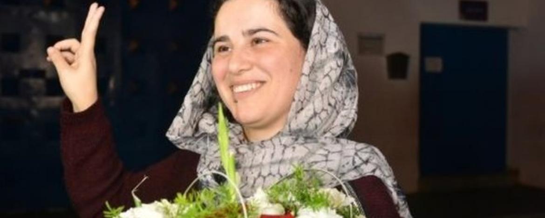 Oslobođena marokanska novinarka
