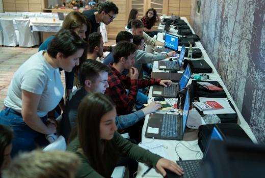 Kamp medijske pismenosti za mlade u Konjicu