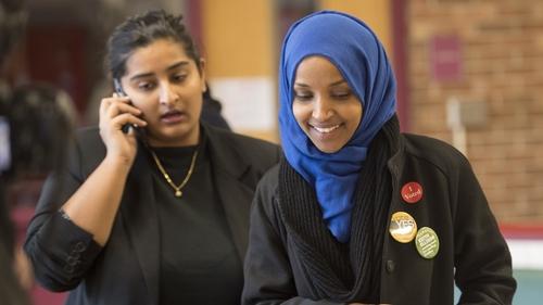 Twitter poticao napade na muslimanske kandidate na izborima u SAD-u