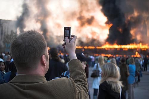 Nizozemska: Odluka suda nalaže povećanje naknade fotoreporterima za 50 posto