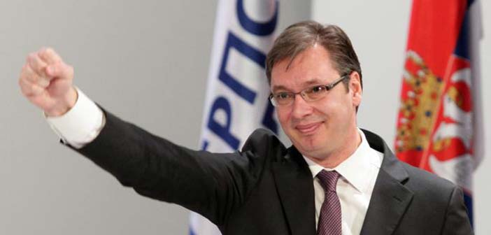 BHT1 I FTV: Naš predsjednik, Aleksandar Vučić!