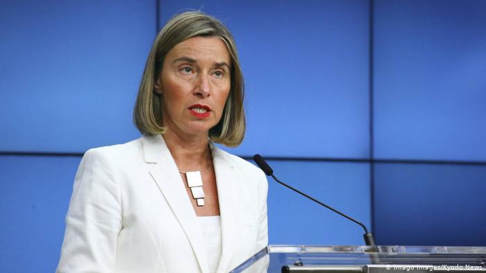 Mogherini: Nastavit ćemo odlučnu borbu protiv nekažnjavanja zločina nad novinarima