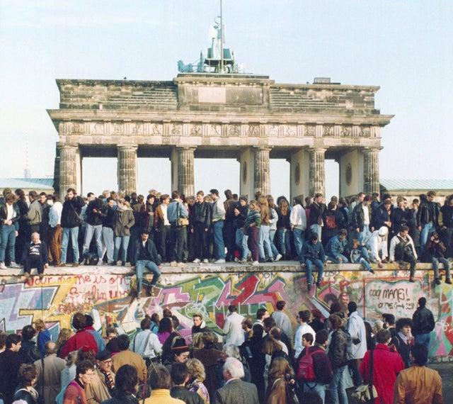Kako su novinari izvijestili o padu Berlinskog zida