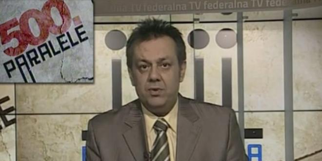 U Sarajevu nakon kratke bolesti preminuo bh. novinar Mladen Marić