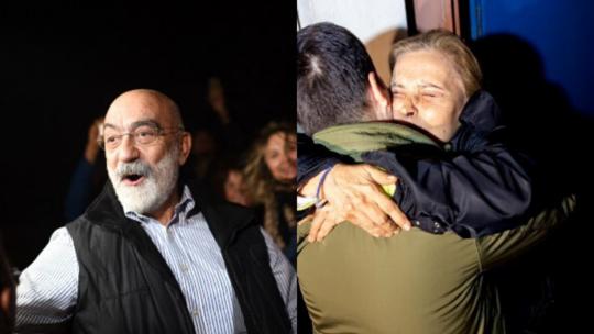 Turska: Nakon tri godine iz zatvora puštena dva novinara