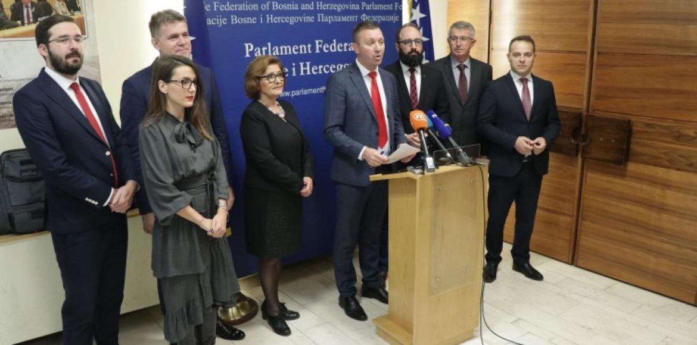 SDP traži dopunu Krivičnog zakona u cilju zaštite novinara