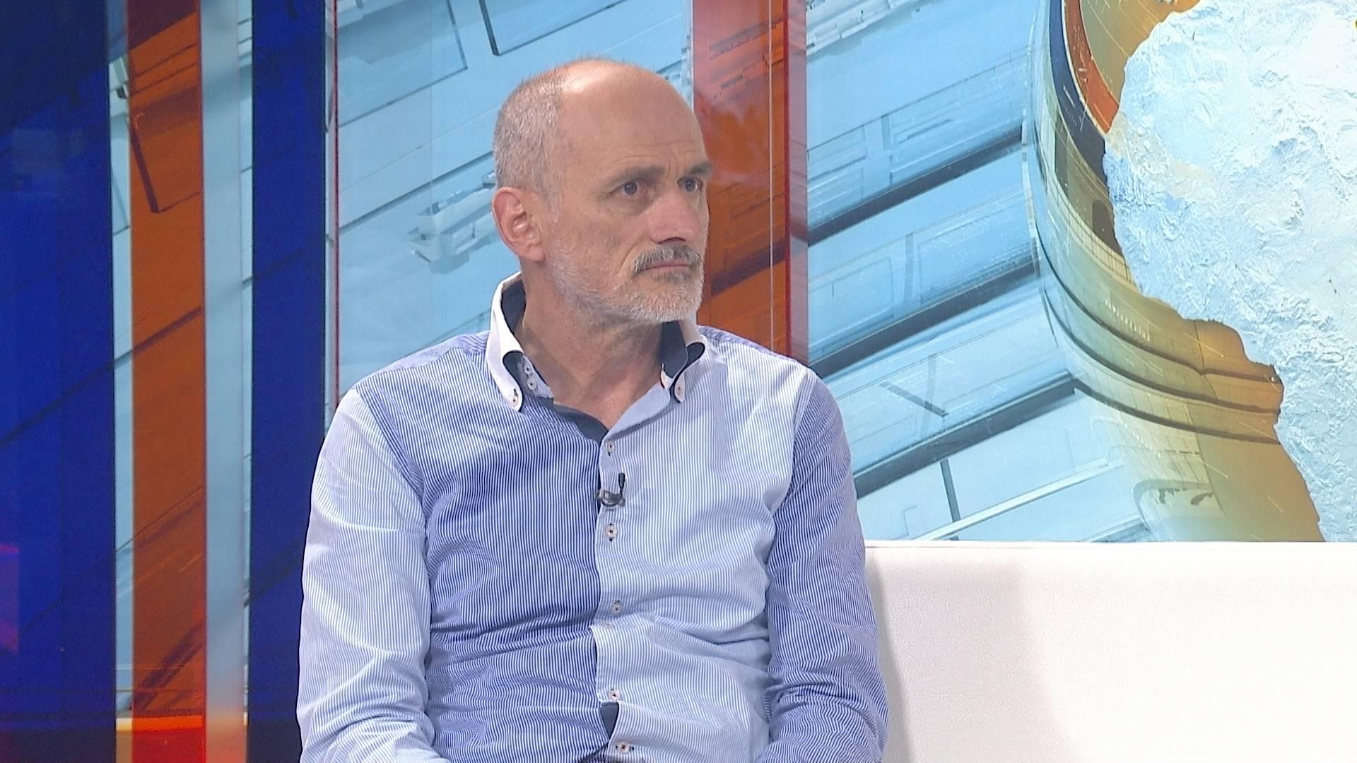 """Boro Kontić ovogodišnji dobitnik nagrade """"Dr. Erhard Busek"""""""