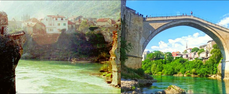 Je li i tenkovska posada HVO-a koja je srušila Stari most u jedinstvenom registru branitelja BiH?