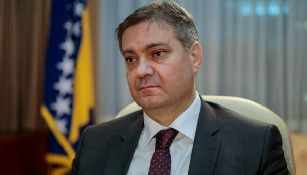 BHT1 I FTV: Denis Zvizdić napustio SDA – a šta opozicija ima reći na to?
