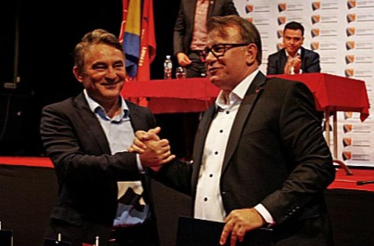 DF: SDP je kriv što građanske stranke ne upravljaju državom! SDP: DF je bez razloga srušio vladu Šestorke!