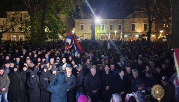 RTRS I BNTV: Vlast ustrajna da imovinu Nemanjića uknjiži na Crnu Goru