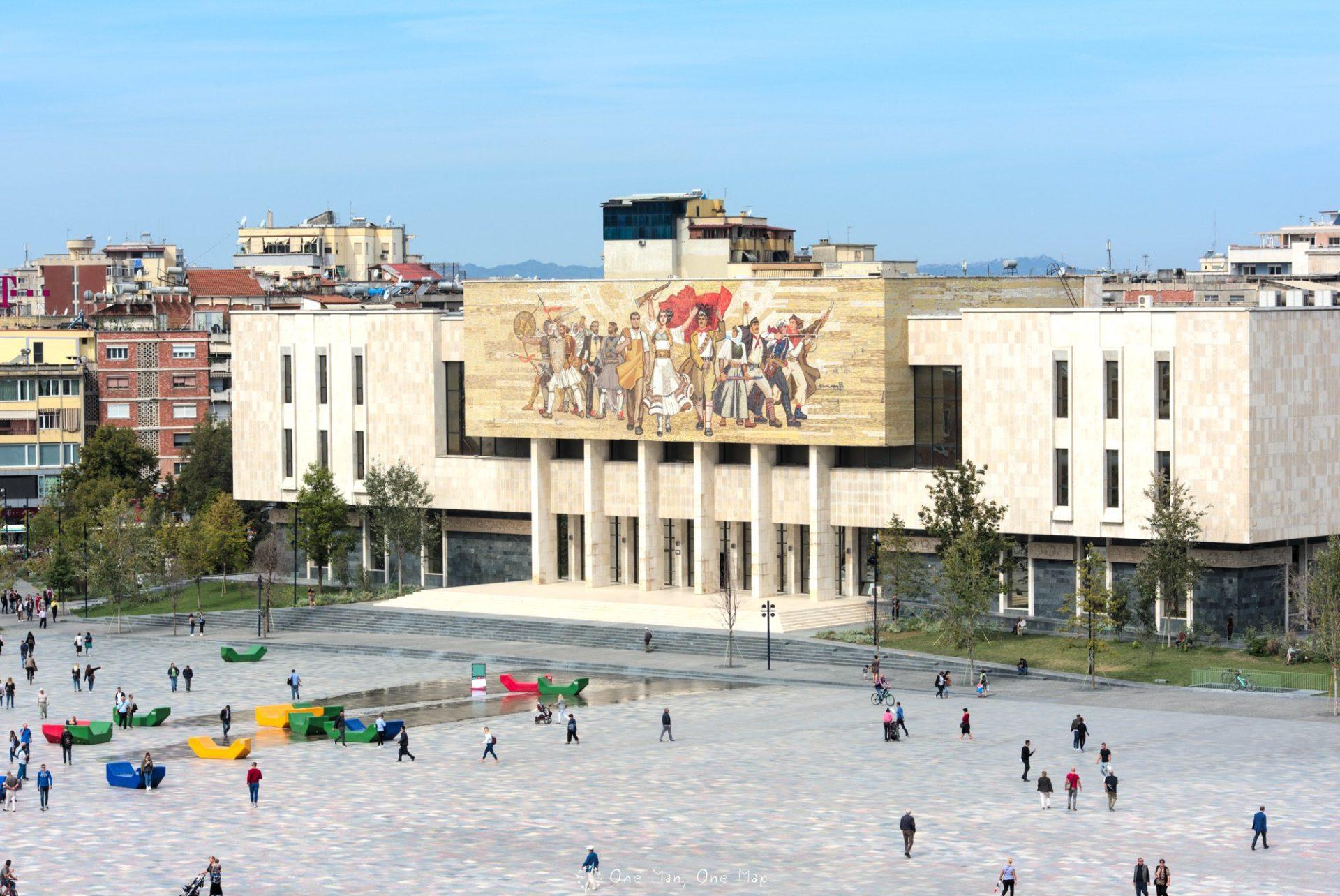 SafeJournalists zatražio reakciju OSCE-a, Evropske komisije i Vijeća Evrope na nasilje nad novinarima u Albaniji