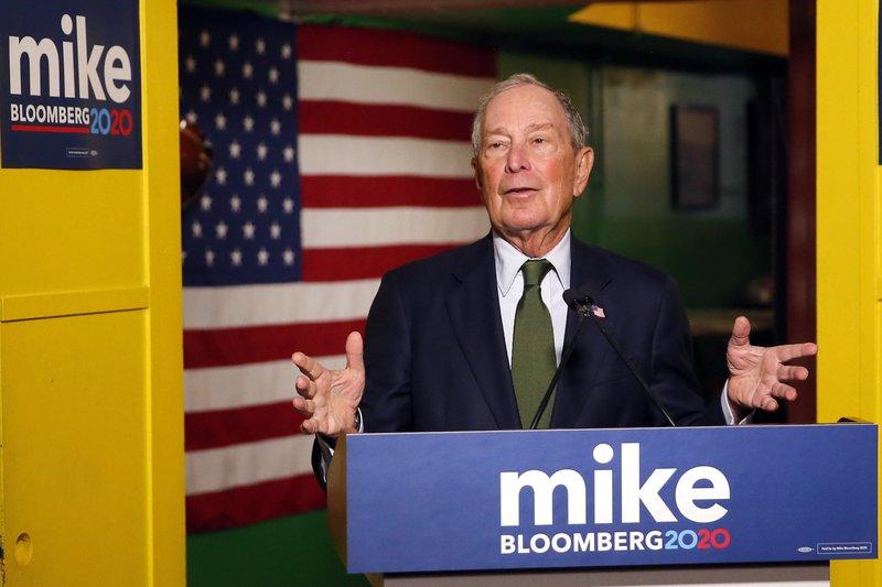 Trumpov štab odbio izdavati propusnice Bloombergovim novinarima