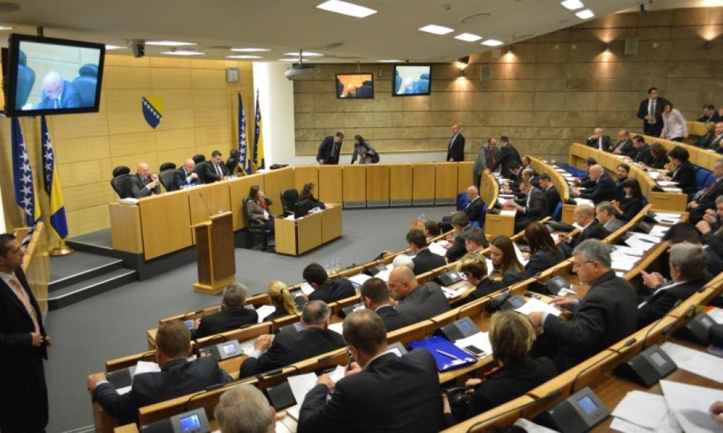 Parlament FBiH neće razmatrati Nacrt zakona o zviždačima
