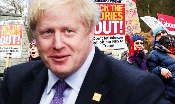 Johnson: Javno finansiranje BBC-a treba preispitati