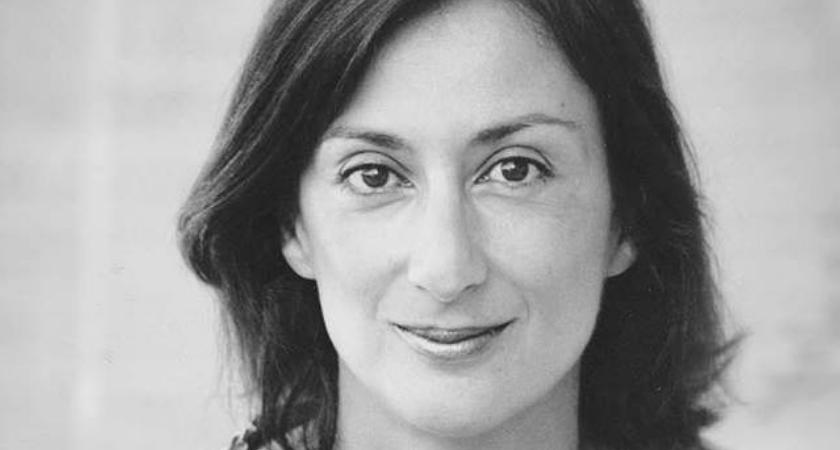 Osumnjičeni za ubistvo Daphne Caruana Galizia priznao krivicu
