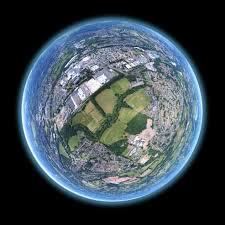 Google Earth pokriva više od 98 posto površine Zemlje