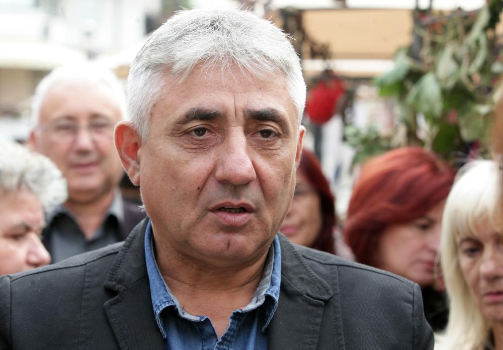 Simonović na suđenju za paljenje kuće novinaru
