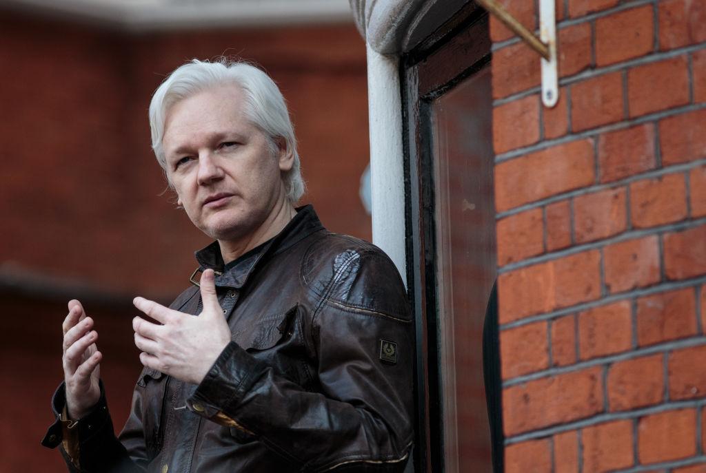 Međunarodna federacija novinara traži puštanje Assangea na slobodu