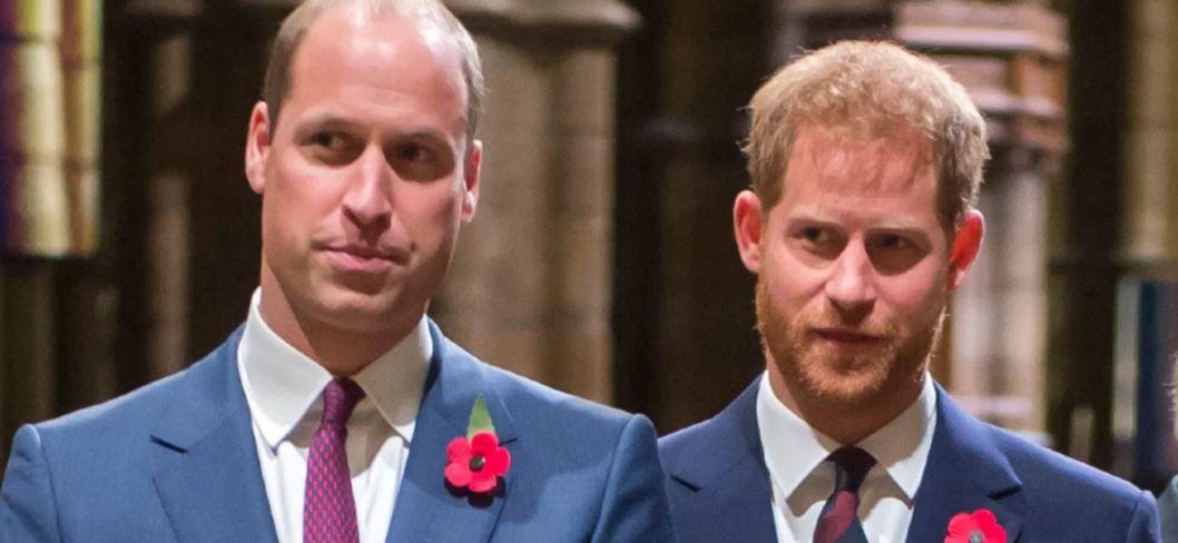 Prinčevi William i Harry: Mediji objavili uvredljive članke