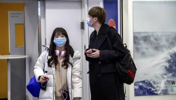 FTV I BHT1: Bez panike, dolaze Kinezi!