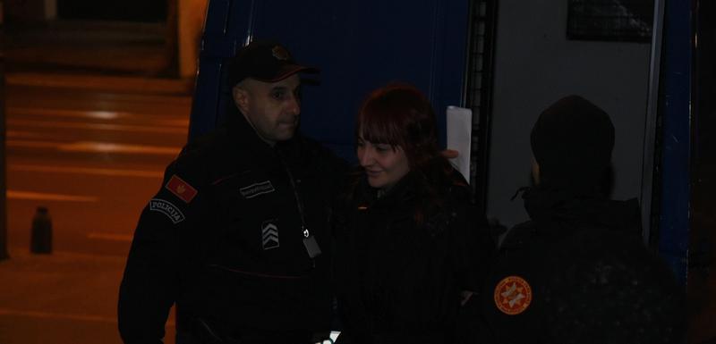 Uhapšena urednica crnogorskog portala zbog izazivanja panike lažnom viješću