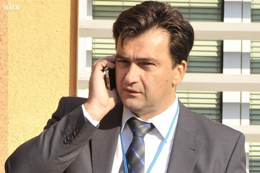 Državni tužilac Čavka pod sumnjom da je nezakonito saslušavao novinarku