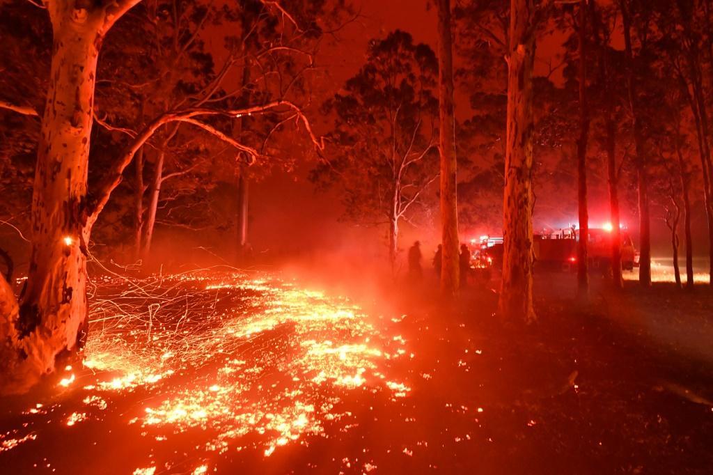Društvenim mrežama šire se lažne fotografije požara u Australiji
