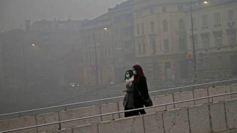 (V)LAŽNE VIJESTI: U Sarajevu s radom počinje najmodernija tvornica za proizvodnju maski protiv zagađenosti