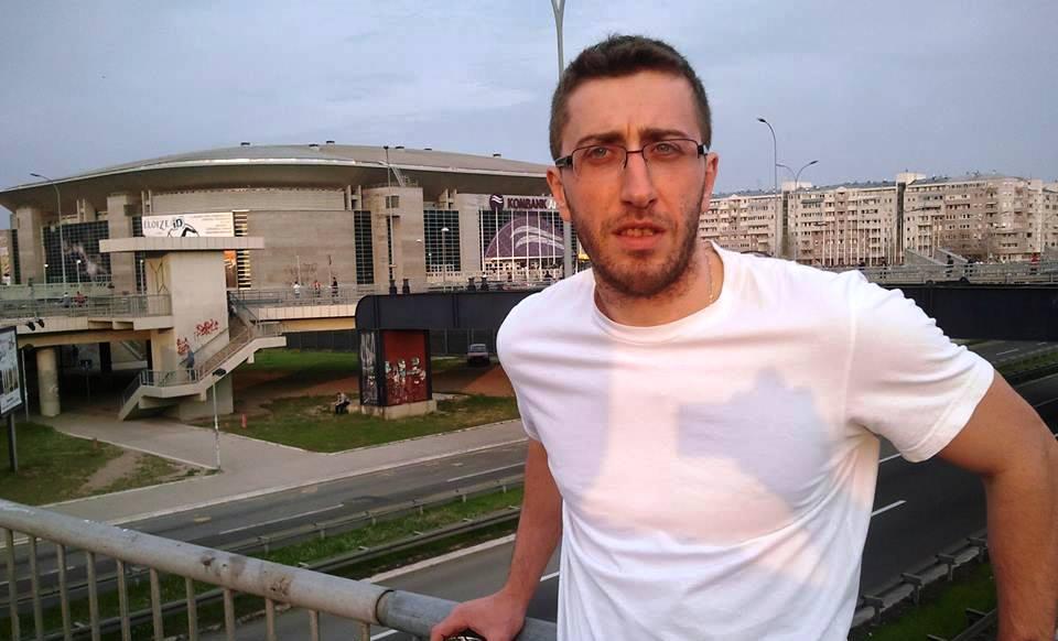 Novinara Kovačevića verbalno napao Dodik