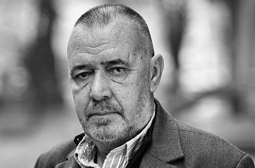 Preminuo srbijanski novinar i urednik Dragoljub Žarković