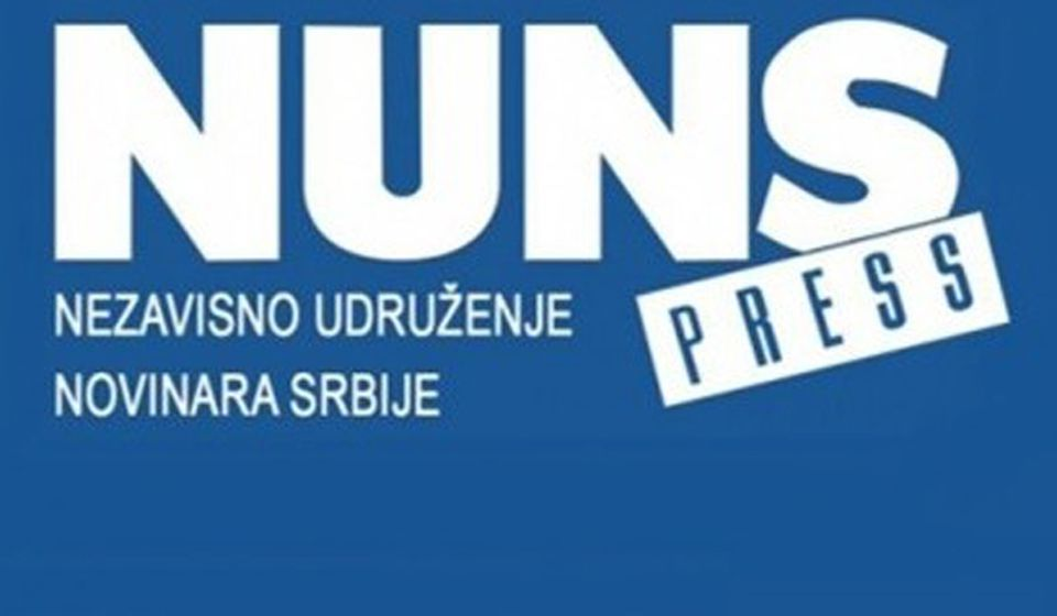 NUNS pozvao na oduzimanje poslaničkog mandata Vojislavu Šešelju