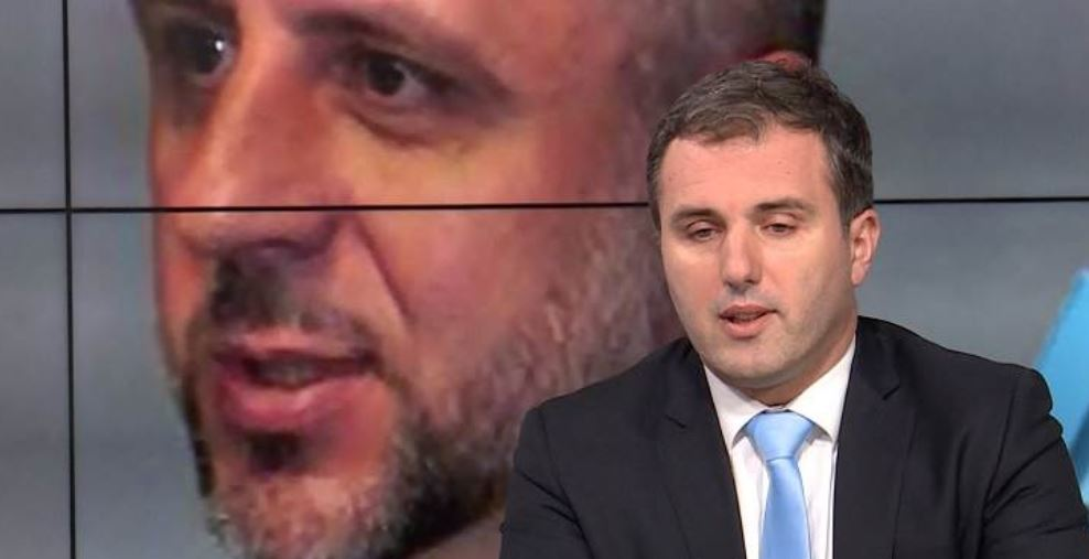 Je li još važi ona da je Milorad Dodik mila majka za Igora Stojanovića? Ili se sve promijenilo?